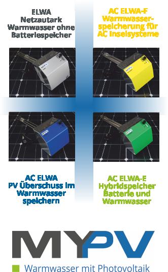 MY-PV – Rehl Energy GmbH
